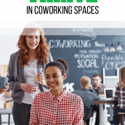 looking for coworking space