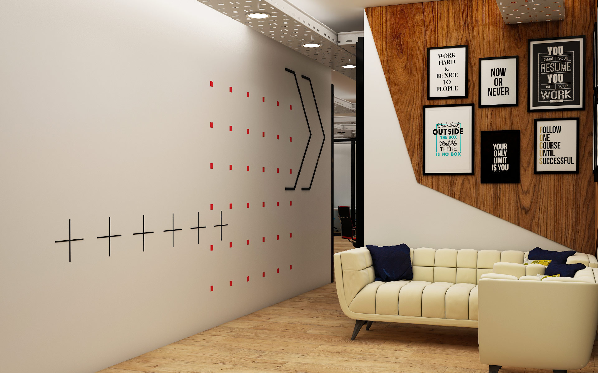 Coworking Space in patna