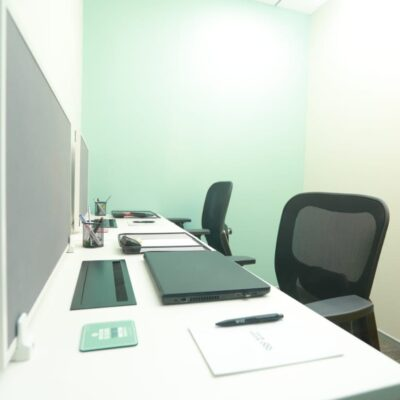 office space in patna
