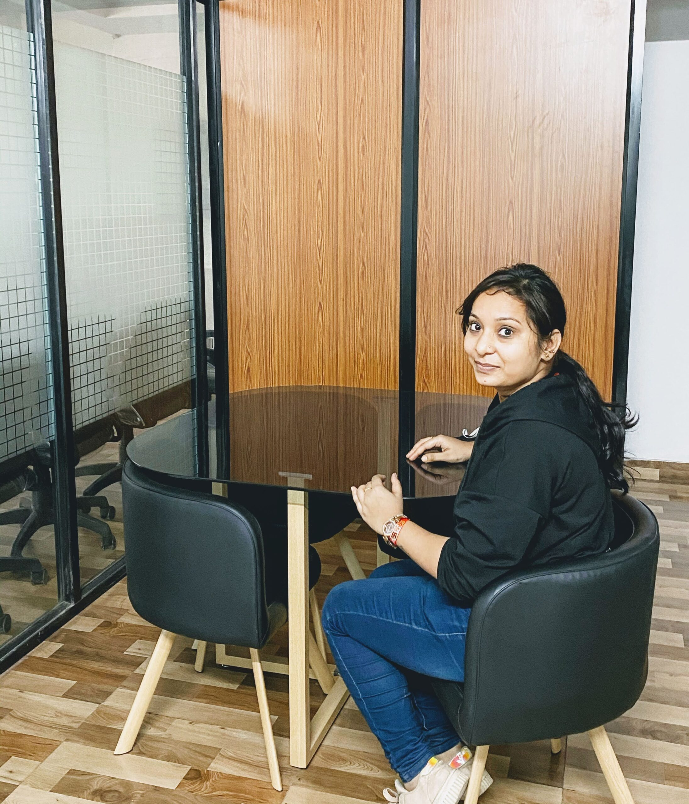 get benefit from coworking space