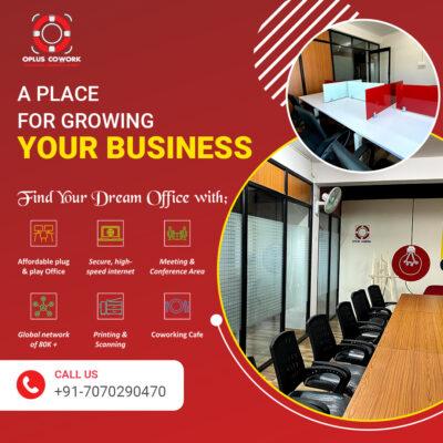 virtual office in bihar
